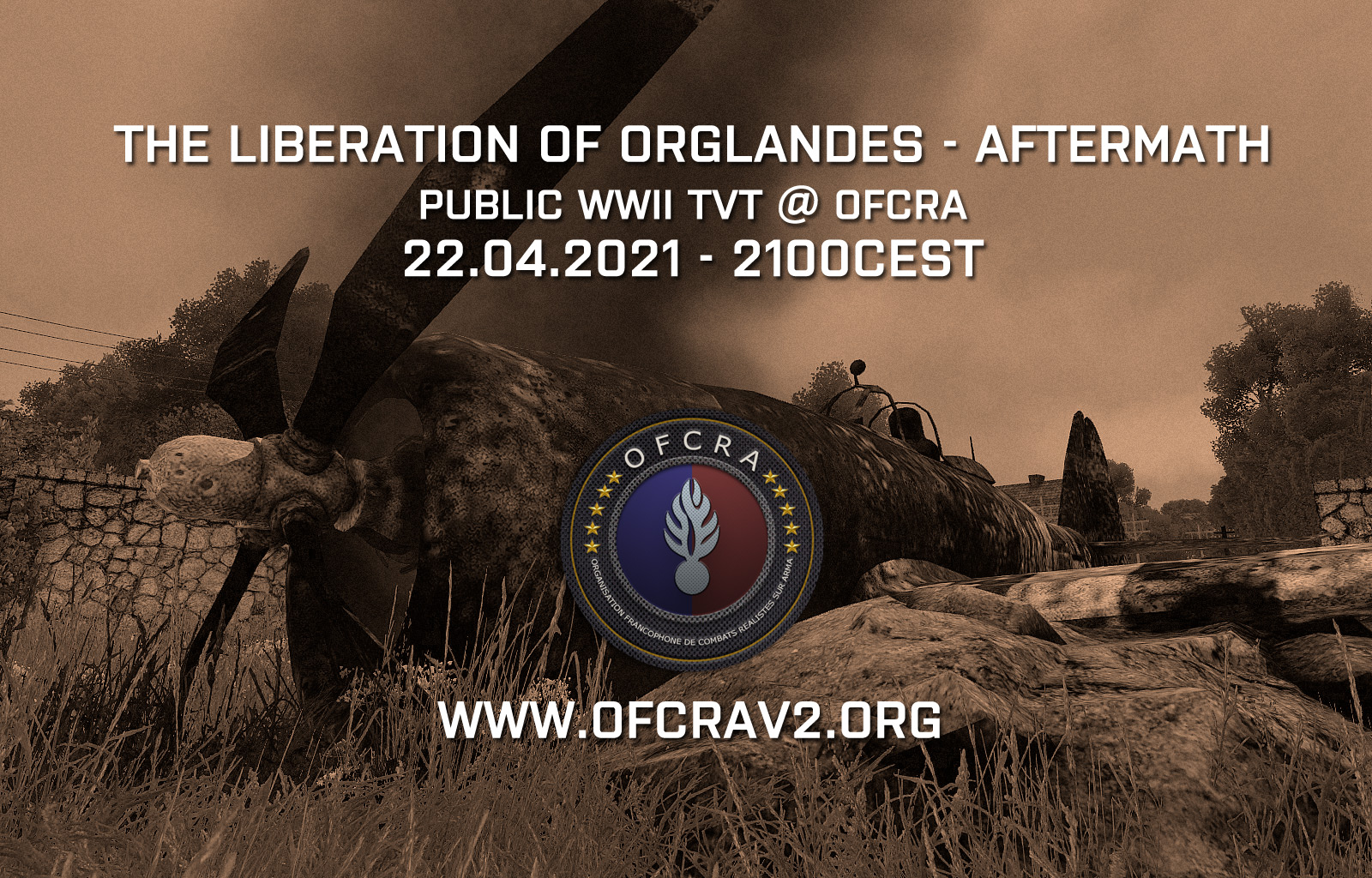 liberation-orglandes-aftermath